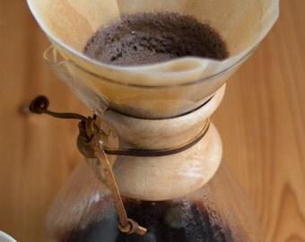 Finnish Cardamom Coffee