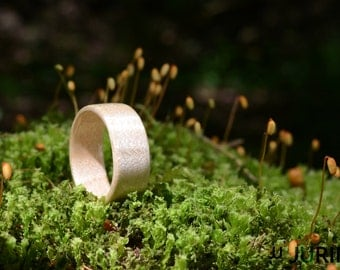Wooden Ring - Maple