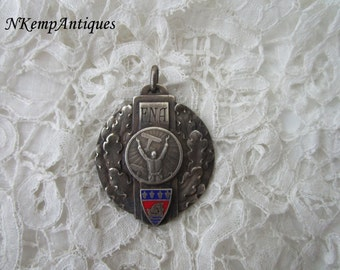 Vintage aviation medal /fob for the collector