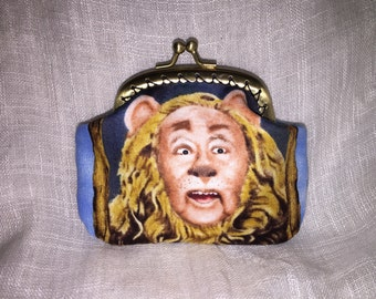 Wizard of Oz Coin Purse