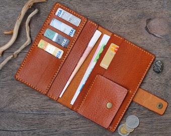 Leather Wallet, Mens Wallets, Men's Leather Wallet, Groomsmen Gift, Mens Wallet, Gifts for Men