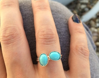 Turquoise Stackable Set