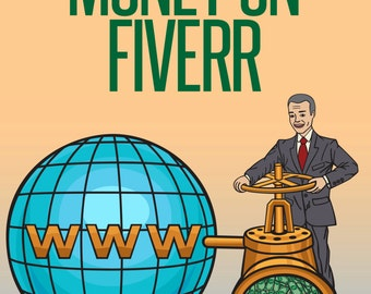 eBook - How to Make Money On Fiverr
