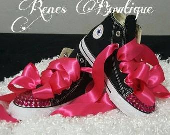 Converse Boutique Shoe