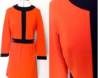 1960's Mod Dress
