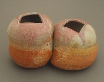 Double Bubble Vase