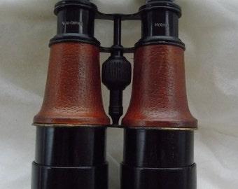 WW1 binoculars , War office, field glasses