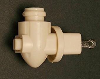 Swivel Night Light Plug