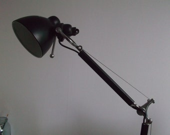 Articulated lamp / office lamp