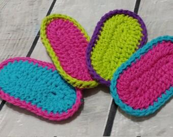 Crochet Teething Biscuit, Teething Biscuit, Baby Biscuit, Crochet Baby Biscuit, Crochet Teething Baby Biscuit, Teething** READY TO SHIP**
