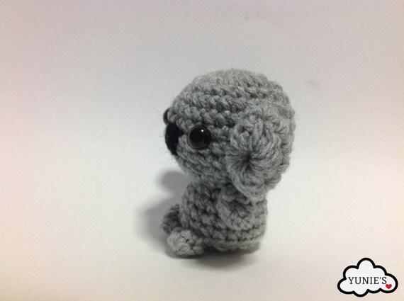 Amigurumi Yarn Pack : Koala Amigurumi bag charm amigurumi toy