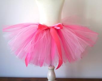 Toddler Tutu - Pink Tutu - Baby Pink Tutu