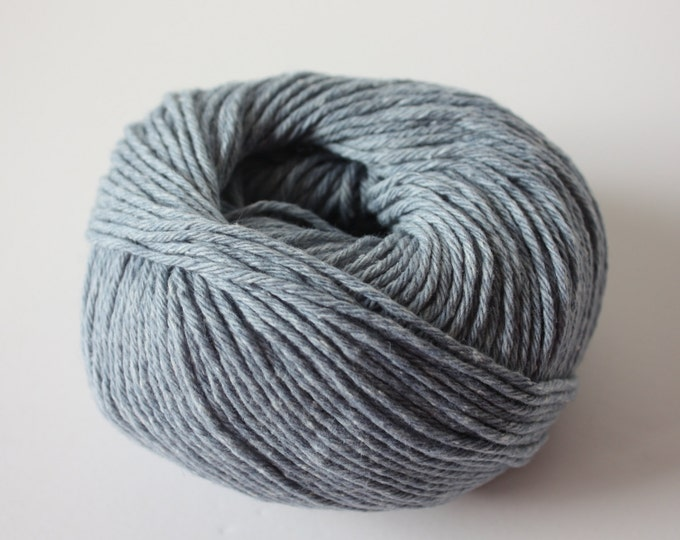 Coastal 8 - 8ply Lambswool/Cotton Blend Col: 061