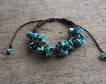 Howlita Bracelet