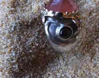Ancient Turkmen Ring....Size 7