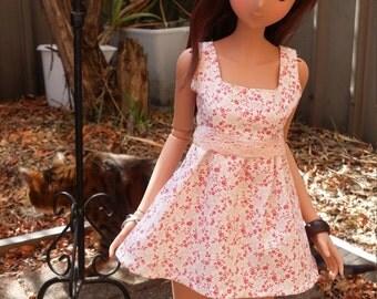 smartdoll babydoll style dress/top