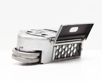 Vintage Leica Leitz Light Meter M Leicameter For M3 Rangefinder 35mm Film Camera