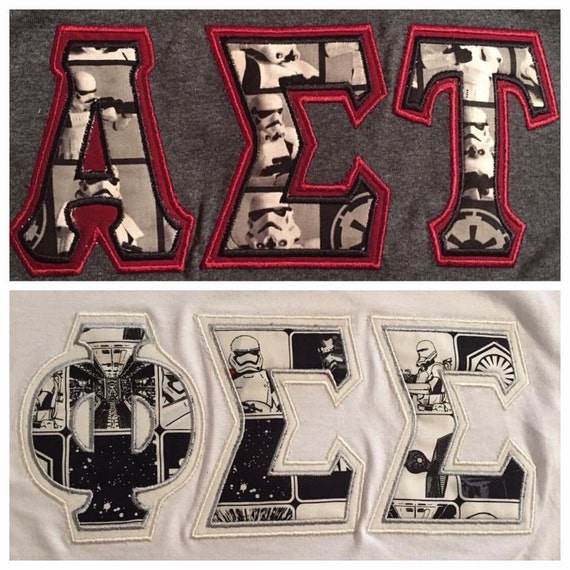 custom greek letters custom wars letter t shirt longsleeve t shirt or 21271 | il 570xN.1057354159 6zqh