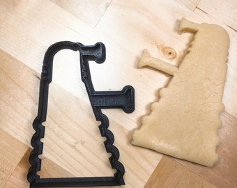 Doctor Who Dalek Cookie Cutter