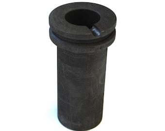 Proops 5kg Graphite Crucible Mould for Melting Furnace, Melt Scrap Gold/Silver. (J1271) Free UK Postage