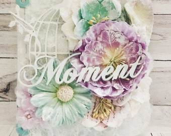 "PRIMA ""Moments"" Mini Album"