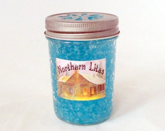 Smelly Jelly, Choose scent, Air Freshener, flameless candle, room deodorizer, auto freshener, room freshener, jar air freshener