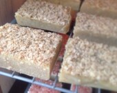 Oatmeal & Honey Face and Body Bar Soap