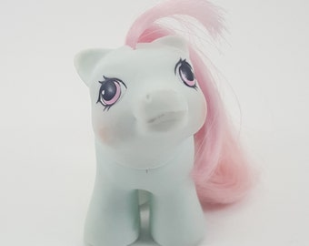 My Little Pony Newborn Twin Sleepy Head G1