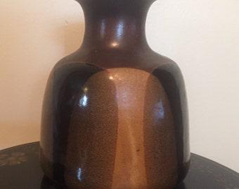 Robert Maxwell Pottery Vase