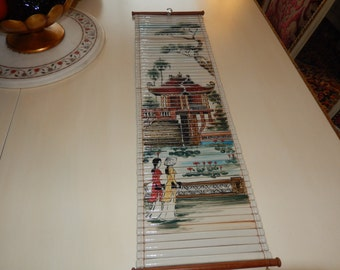 JAPAN SCROLL WALL Hanging