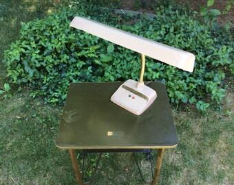 Marks Deluxe Gooseneck Desk Lamp