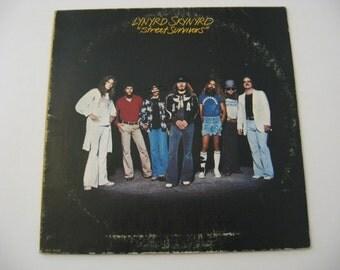 Lynyrd Skynyrd - Street Survivors - 1977