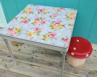 Durham 31N Childs Folding Table