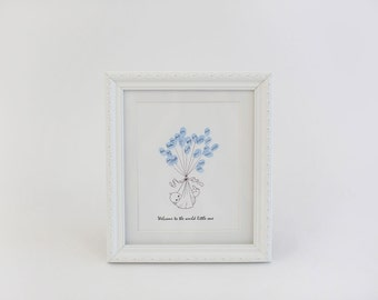 Baby Shower  Guestbook