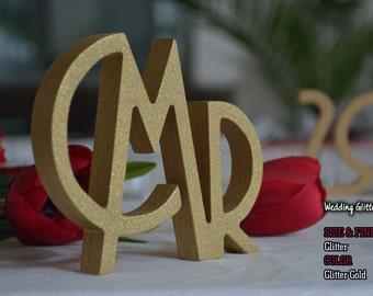 Mr and Mrs- Wedding Decorations- Wedding decor- Mr and Mrs signs- Mr and Mrs Wood Wedding Decoration