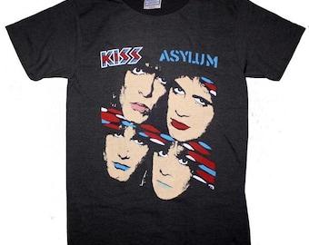 Asylum 80s Etsy