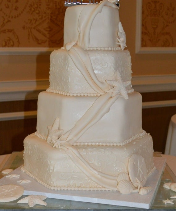 how to make fake wedding cake tiers four tier faux wedding cake wedding cake faux wedding 15931