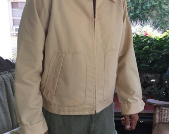Sears The Mens Store Jacket