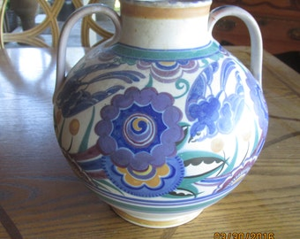 Pode England Vase    (Buyer pays shipping)