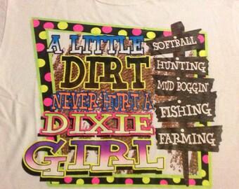 Dixie girl