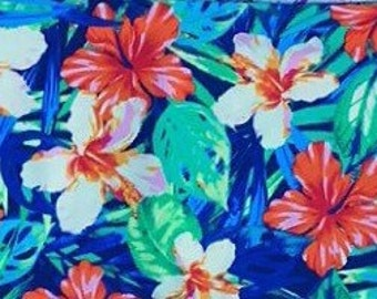 Limited Edition Hawaiian Flowers