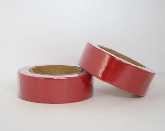 Washi Tape roll - Merry Christmas - Christmas - Gift - decoration