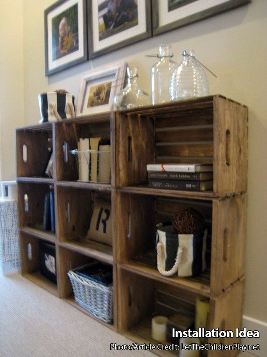 wooden crates as shelves wooden crates for building shelves stackable wooden crate 1333