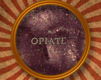 Opiate Mineral Eye Shadow-Handmade in the USA
