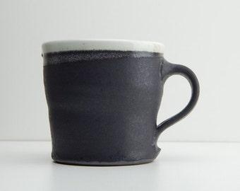 mug 16.15 handmade stoneware coffee mug