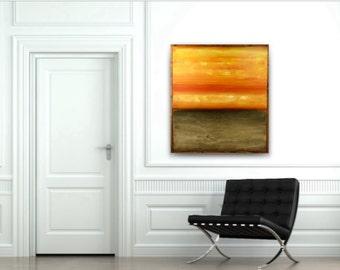Reclaimed wood wall art,wood seascape,wood wall art,barn wood art,seascape clouds,wood art, abstract,Wall art,abstract painting,pallet art