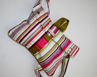 Toddler slim backpack