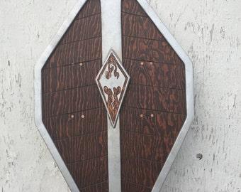 Imperial Light Shield - Skyrim