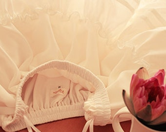 057 Victoria Pannier Skirt