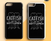 Catfish  The Bottlemen iPhone 6s case iPhone 6s Plus caseiPhone 6 case 6 plus case 5s Case 5c case Samsung Galaxy s6 case